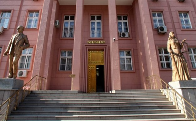 Yargıtay MHP Dosyasını Başsavcılığa Gönderdi