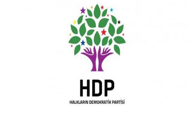 AFAD, HDP'nin Ziyaret Talebini Reddetti