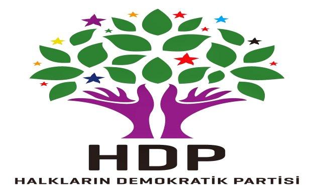 HDP'li Vekiller  AYM'ye Başvuruyor