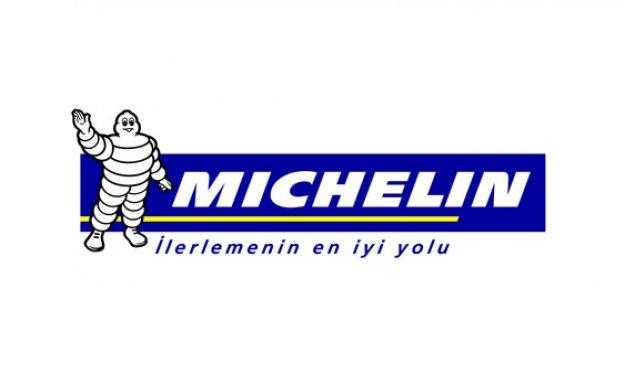 Michelin, İlk Çeyrekte 5 Milyar 100 Milyon Euro Net Satış Elde Etti