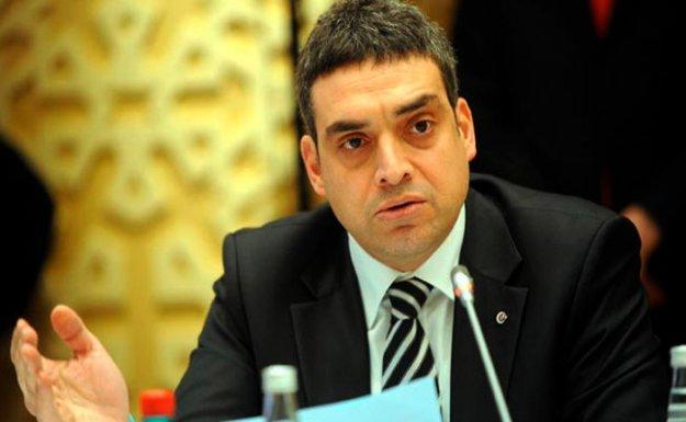 CHP'li Oran'dan Başbakan'a 'üzümcü'nün atılması için siz mi talimat verdiniz?' sorusu