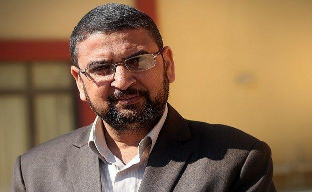 'Mısır yargısının Hamas kararı olumlu bir gelişme'
