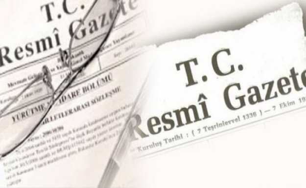 -ATAMA KARARLARI RESMİ GAZETE