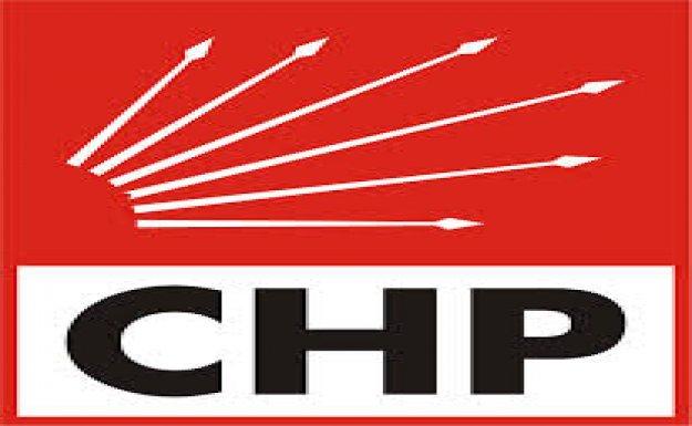 CHP'DEN CUMHURBAŞKANINA ÖRTÜLÜ ÖDENEĞE TEPKİ: SOYA SOYA BİTİREMEDİLER