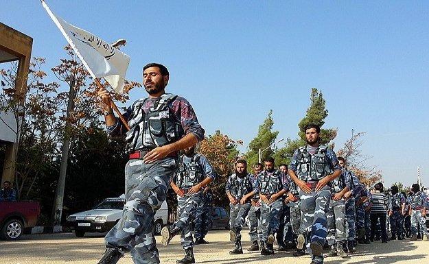 ABD eğitecek Suriyeli muhalifleri belirliyor