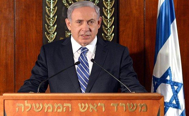 İsrail Filistin'in vergi gelirlerini verecek