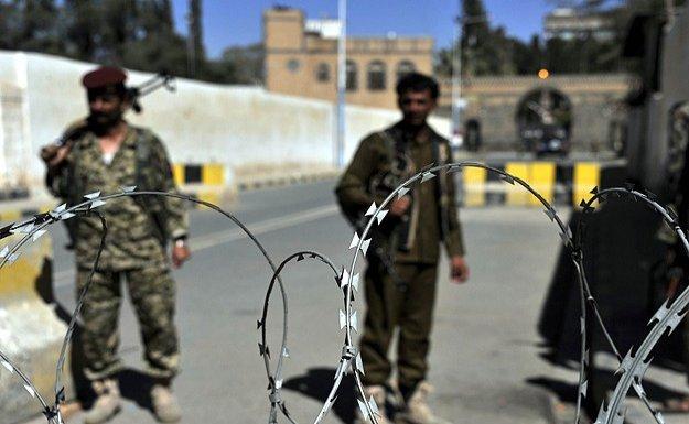 Yemen'de 20 Husi militanı öldürüldü