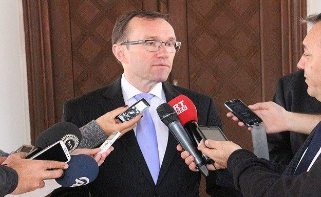 'Müzakereler kaldığı yerden devam edecek'