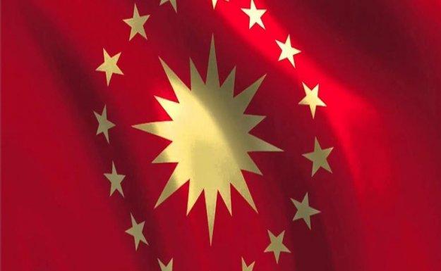 Cumhurbaşkanı Erdoğan Milli Savunma Bakanı Gönül'ü kabul edecek