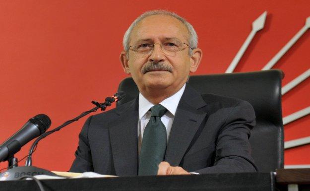 Kılıçdaroğlu: Basın özgür olmadan toplum özgür olamaz