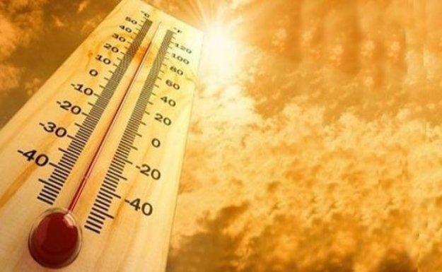 Dikkat: Hava sıcaklığı 7 dereceye kadar artacak