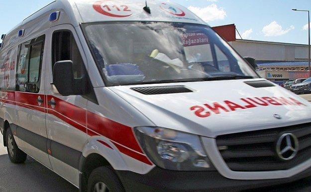 Kaçırılan sağlık personelleri ve işçiler serbest bırakıldı