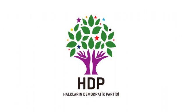 HDP salı günü Meclis'te kendi grubunu toplayacak