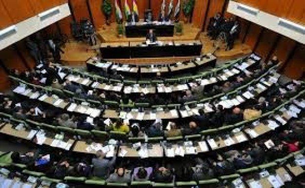 Irak Kürt Parlamentosu Türkiye'nin PKK'ya operasyonunu görüşecek