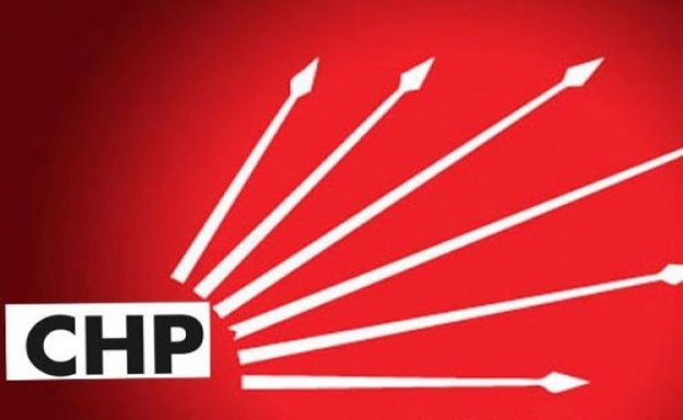 CHP'den Suruç raporu
