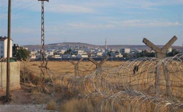 Kara hudutlarında toplam 600 kaçak yakalandı