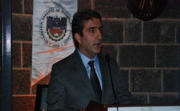 Diyarbakır sanayicisi tedirgin: Türkiye de Dİyarbakır da bunları hak etmiyor