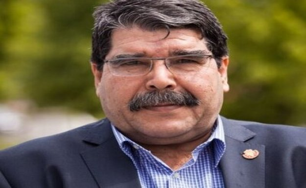 Salih Müslim: YPG, Suriye ordusunun bir parçası haline gelir