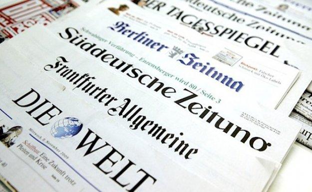 Alman Basını: Türkiye için tehlikeli iki cepheli savaş
