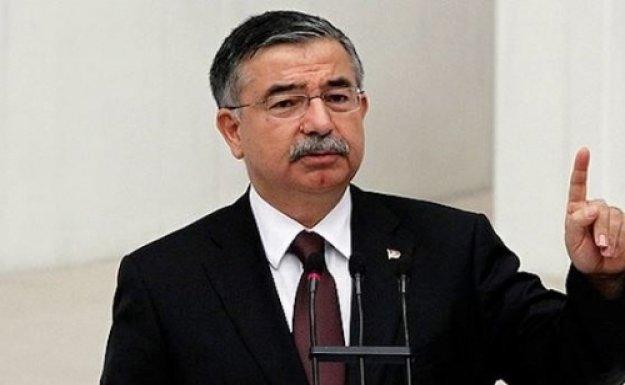 Meclis Başkanı Yılmaz, siyasi parti gruplarını olağanüstü toplantıya çağırdı