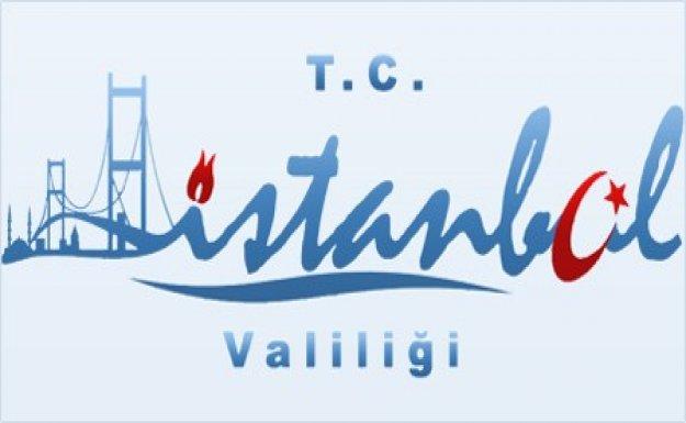 İstanbul Valiliği'nden 'yasak' açıklaması