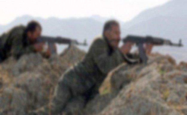 Koruculardan HDP'li Zeydan'a yanıt: Tüm korucular yeter...