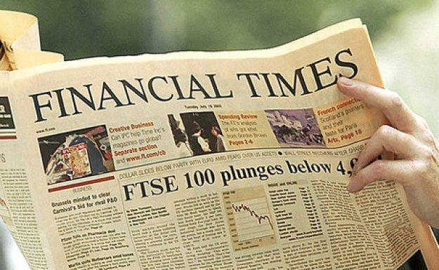 Financial Times: Türkiye gerçek bir savaşa doğru gidiyor