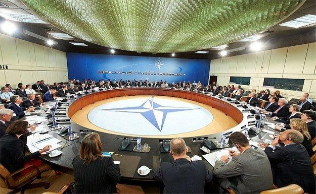 NATO'da Türkiye'deki gelişmeler görüşülecek