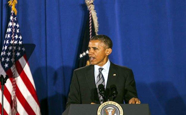 Obama'dan Mısır'a askeri yardımlara izin