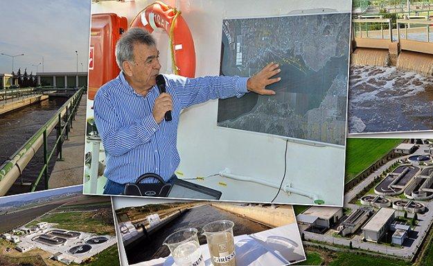 İzmir Yatırımlarını Arttırıyor