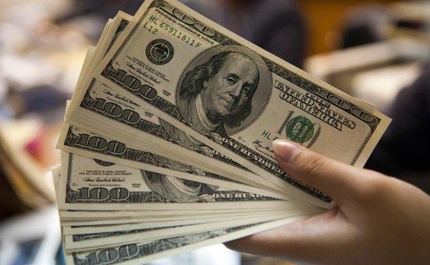 Dolar 2,95'e Geriledi