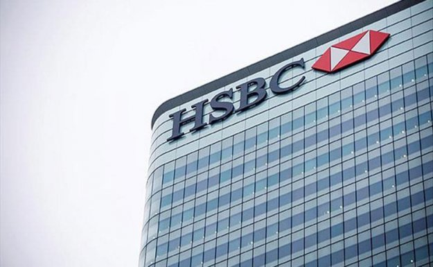 HSBC'ye Rekor Ceza