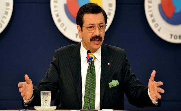 Hisarcıklıoğlu: ARGE Reform Paketi Çok Önemli