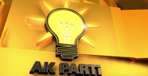 AK Parti İç Tüzük Değişimi Dönem Sonuna Kaldı