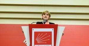CHP'li Böke: Değişen Hukuk Düzeninde Hiçbirimizin Hukukunun Olmadığı Açık