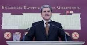 CHP'li Çıray Sordu: Cumhurbaşkanı Enerji Bakanı İle İş Mi Görüştü?