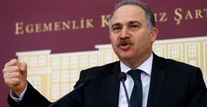 CHP'li Gök Tahıl Ekimi Yapılan Alanlardaki Olası Verim Düşüklüğünü Sordu