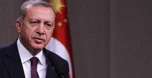 Cumhurbaşkanı Erdoğan Esenboğa'da Cami Açılışı Gerçekleştirdi