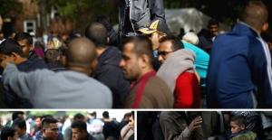 Dışişleri Bakanlığı: Mülteciler İçin Tüm İmkânlarımızı Seferber Ettik