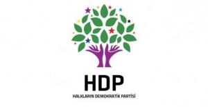 HDP Kadın Meclisi: Polis Baskınını Kabul Etmiyor, Soruşturma Açılmasını İstiyoruz