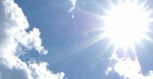 İç Ve Doğu Kesimlerde Hava Sıcaklıkları 4 Dereceye Kadar Artacak
