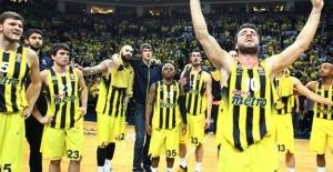 Potanın 2015-2016 Şampiyonu Fenerbahçe