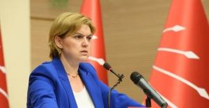 """""""Türkiye'deki 6 milyona yakın işsizin sorumlusu AKP'dir"""""""