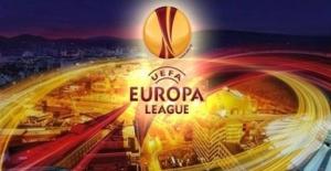 Avrupa Ligi#039;nde İkinci Öne Eleme...