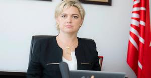 CHP'li Böke: Ekonomi İçin İlk Adım Ülkede Güven Ortamının Sağlanması