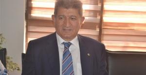 CHPli Özcan: Bugünlere Nasıl...