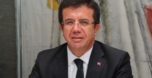 Ekonomi Bakanı Zeybekci Tahran'ı Ziyaret Edecek