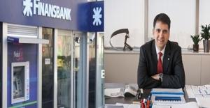 Finansbank Aktifleri 92 Milyarı Aştı
