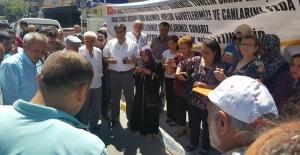 """""""İzmir'de Darbe İçin Kan Akıtıldı"""""""