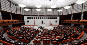 Meclis İçtüzüğünde İkinci Görüşme Pazartesi Günü